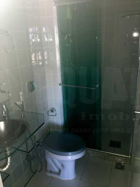 BANHEIRO 1 - Cobertura 4 quartos à venda Taquara, Rio de Janeiro - R$ 440.000 - PECO40003 - 11