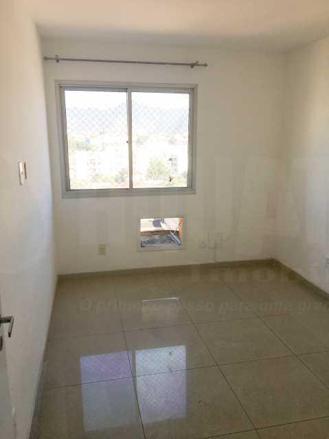 QUARTO 2 - Cobertura 4 quartos à venda Taquara, Rio de Janeiro - R$ 440.000 - PECO40003 - 15