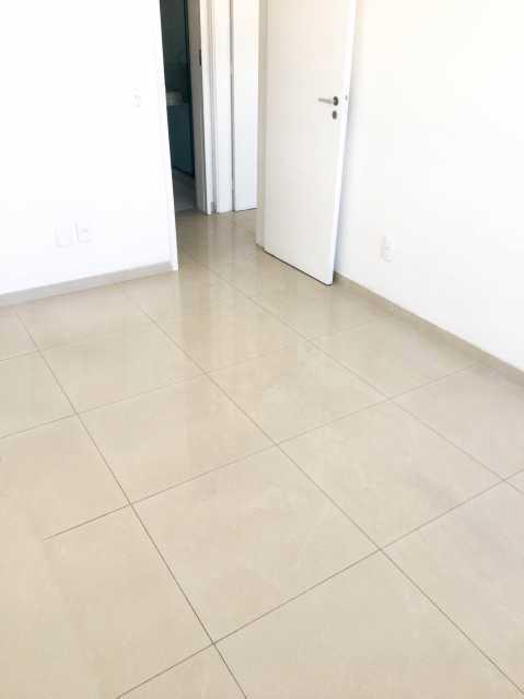 QUARTO 2 - Cobertura 4 quartos à venda Taquara, Rio de Janeiro - R$ 440.000 - PECO40003 - 16