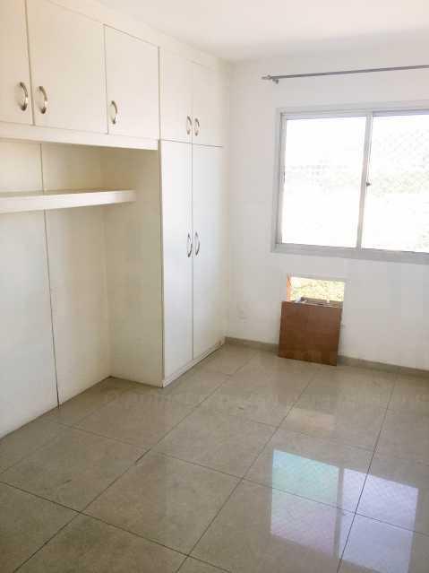 QUARTO 3 - Cobertura 4 quartos à venda Taquara, Rio de Janeiro - R$ 440.000 - PECO40003 - 19