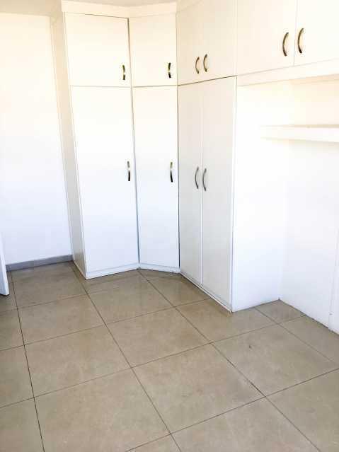 QUARTO 3 - Cobertura 4 quartos à venda Taquara, Rio de Janeiro - R$ 440.000 - PECO40003 - 20