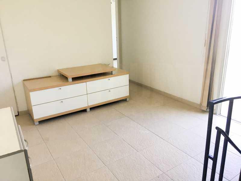 SALA 2 - Cobertura 4 quartos à venda Taquara, Rio de Janeiro - R$ 440.000 - PECO40003 - 21