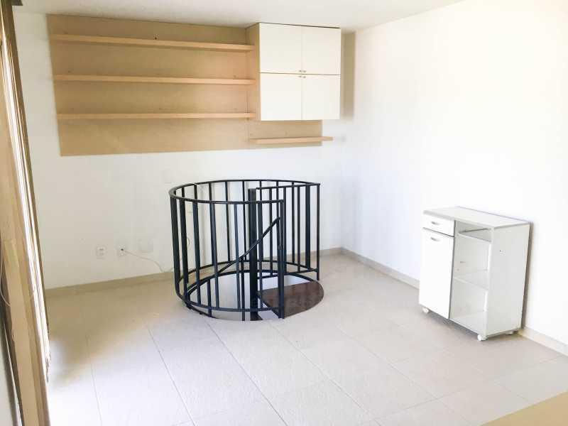 SALA 2 - Cobertura 4 quartos à venda Taquara, Rio de Janeiro - R$ 440.000 - PECO40003 - 22