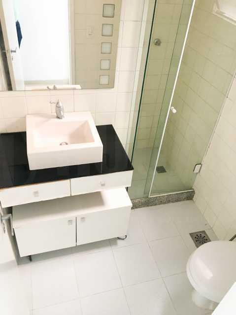 BANHEIRO 3 - Cobertura 4 quartos à venda Taquara, Rio de Janeiro - R$ 440.000 - PECO40003 - 24