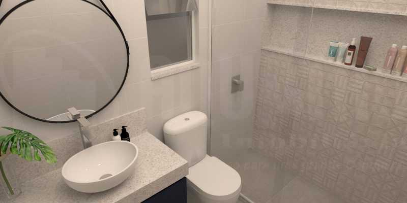 9 - Apartamento 2 quartos à venda Botafogo, Rio de Janeiro - R$ 790.000 - PEAP20417 - 10