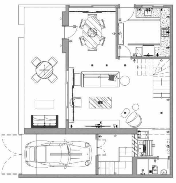 fotos-33 - Casa de Vila 5 quartos à venda Tijuca, Rio de Janeiro - R$ 1.150.000 - PECV50001 - 15