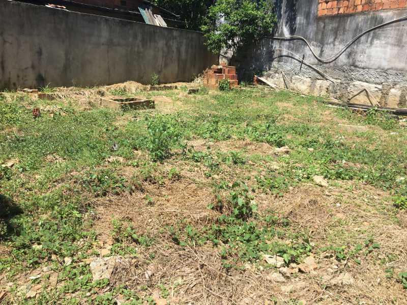 IMG_8217 - Terreno Residencial à venda Taquara, Rio de Janeiro - R$ 100.000 - PETR00001 - 5