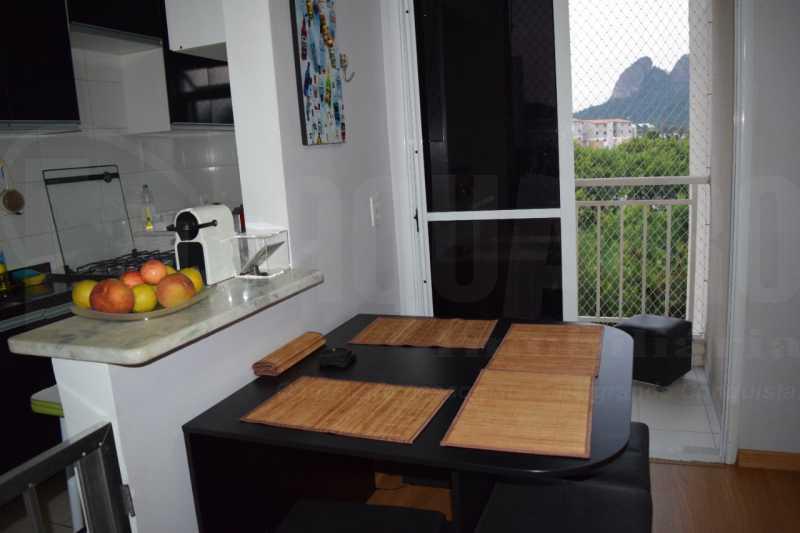 rs 1. - Apartamento 2 quartos à venda Curicica, Rio de Janeiro - R$ 270.000 - PEAP20422 - 1
