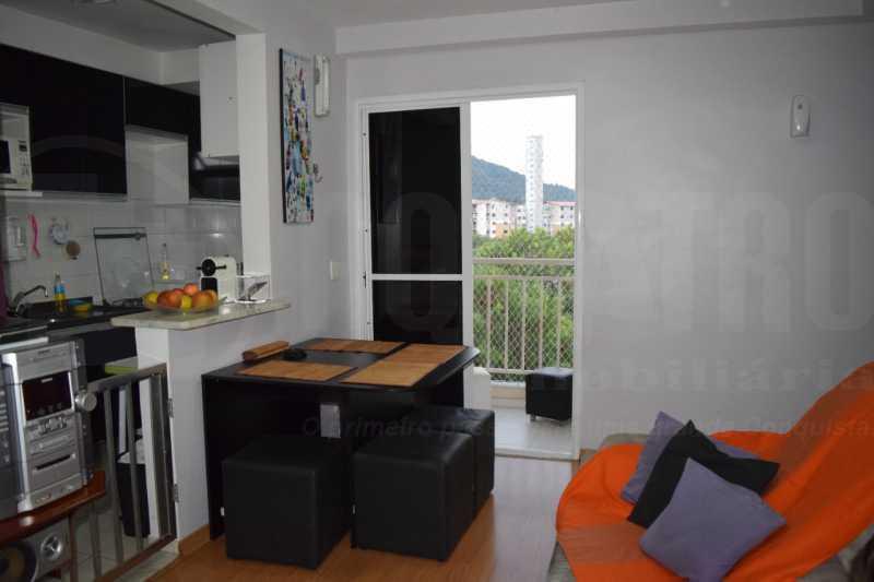 rs 2. - Apartamento 2 quartos à venda Curicica, Rio de Janeiro - R$ 270.000 - PEAP20422 - 3