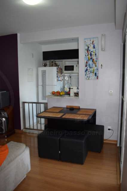 rs 4. - Apartamento 2 quartos à venda Curicica, Rio de Janeiro - R$ 270.000 - PEAP20422 - 4