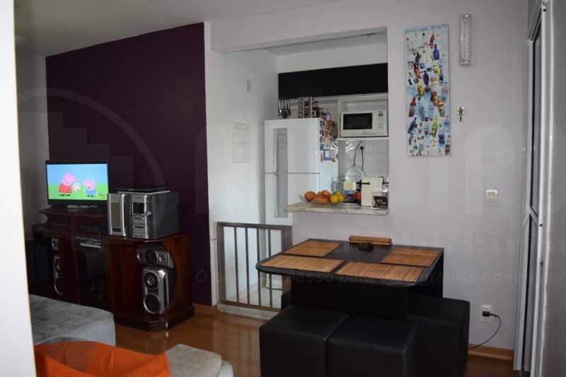 rs 5. - Apartamento 2 quartos à venda Curicica, Rio de Janeiro - R$ 270.000 - PEAP20422 - 5