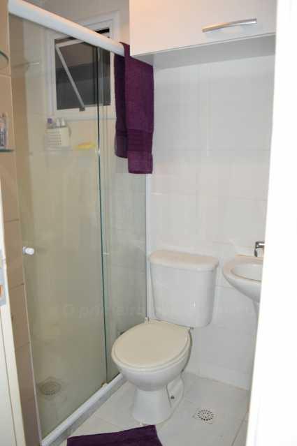 rs 16. - Apartamento 2 quartos à venda Curicica, Rio de Janeiro - R$ 270.000 - PEAP20422 - 7
