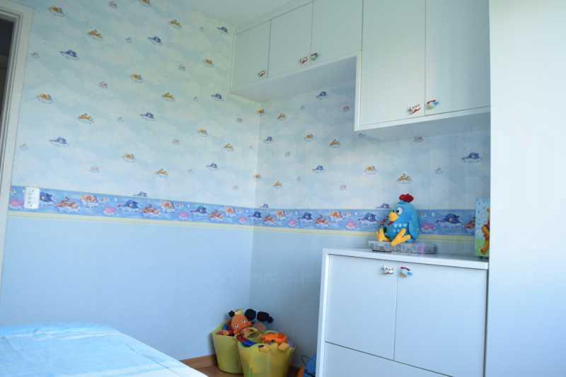 rs 17. - Apartamento 2 quartos à venda Curicica, Rio de Janeiro - R$ 270.000 - PEAP20422 - 8