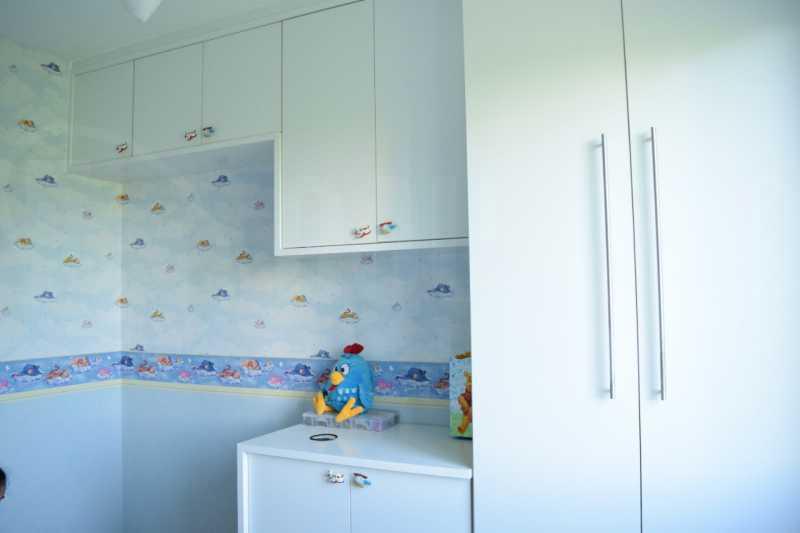 rs 18. - Apartamento 2 quartos à venda Curicica, Rio de Janeiro - R$ 270.000 - PEAP20422 - 9