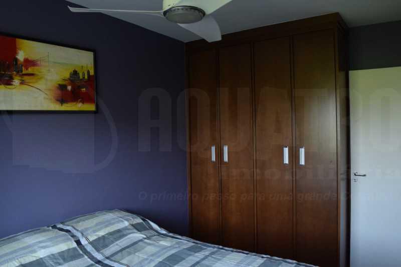 rs 21. - Apartamento 2 quartos à venda Curicica, Rio de Janeiro - R$ 270.000 - PEAP20422 - 12