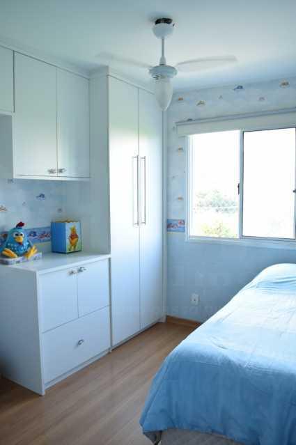 rs 24. - Apartamento 2 quartos à venda Curicica, Rio de Janeiro - R$ 270.000 - PEAP20422 - 13