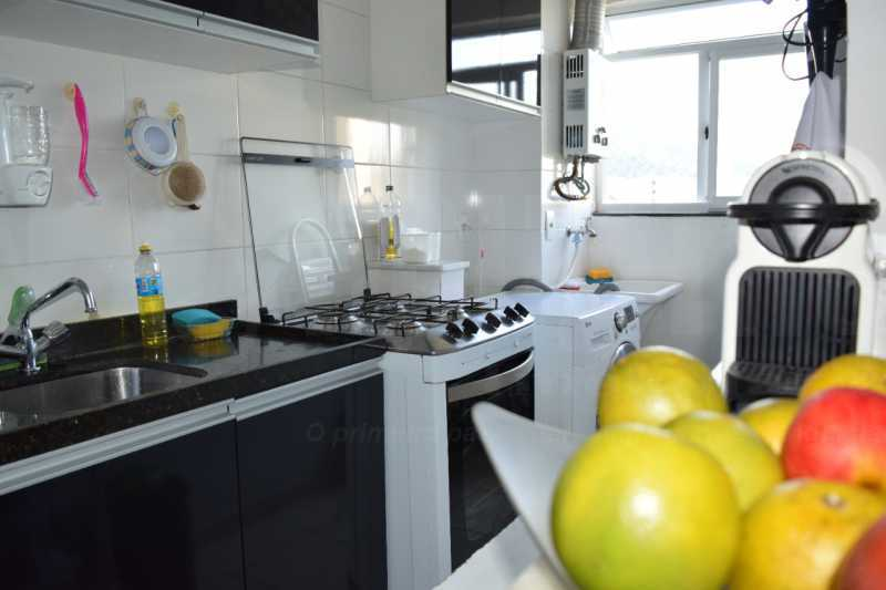 rs 11. - Apartamento 2 quartos à venda Curicica, Rio de Janeiro - R$ 270.000 - PEAP20422 - 16