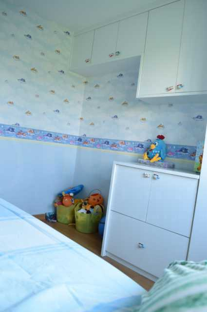 rs 25. - Apartamento 2 quartos à venda Curicica, Rio de Janeiro - R$ 270.000 - PEAP20422 - 10