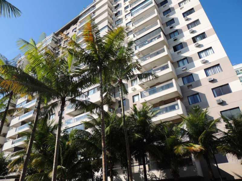 1. - Apartamento 2 quartos à venda Jacarepaguá, Rio de Janeiro - R$ 435.000 - PEAP20424 - 1
