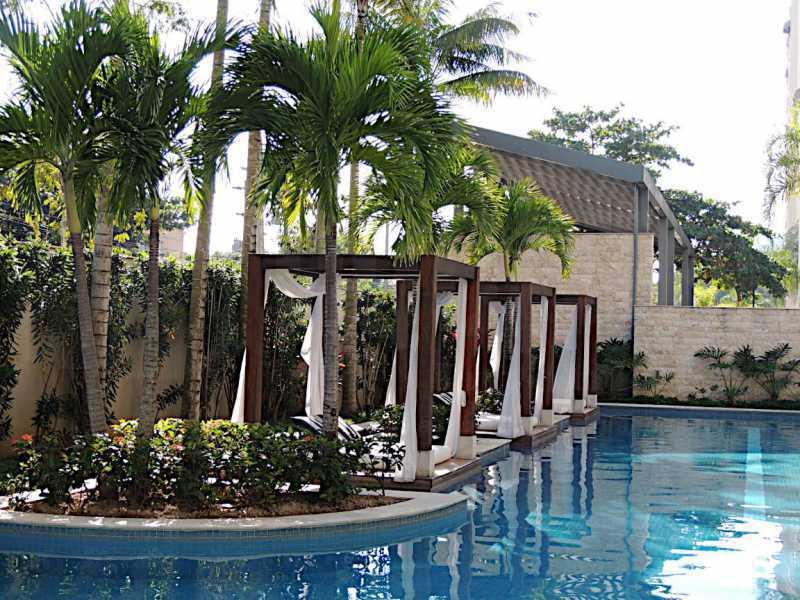 3. - Apartamento 2 quartos à venda Jacarepaguá, Rio de Janeiro - R$ 435.000 - PEAP20424 - 4