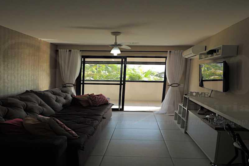 5. - Apartamento 2 quartos à venda Jacarepaguá, Rio de Janeiro - R$ 435.000 - PEAP20424 - 6