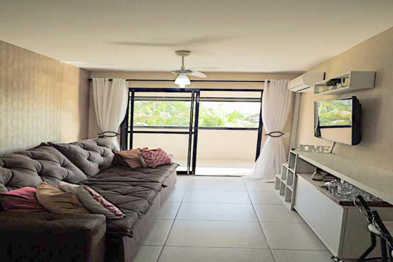 5a. - Apartamento 2 quartos à venda Jacarepaguá, Rio de Janeiro - R$ 435.000 - PEAP20424 - 7