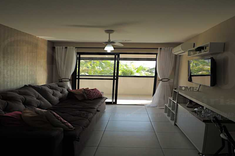 6. - Apartamento 2 quartos à venda Jacarepaguá, Rio de Janeiro - R$ 435.000 - PEAP20424 - 8