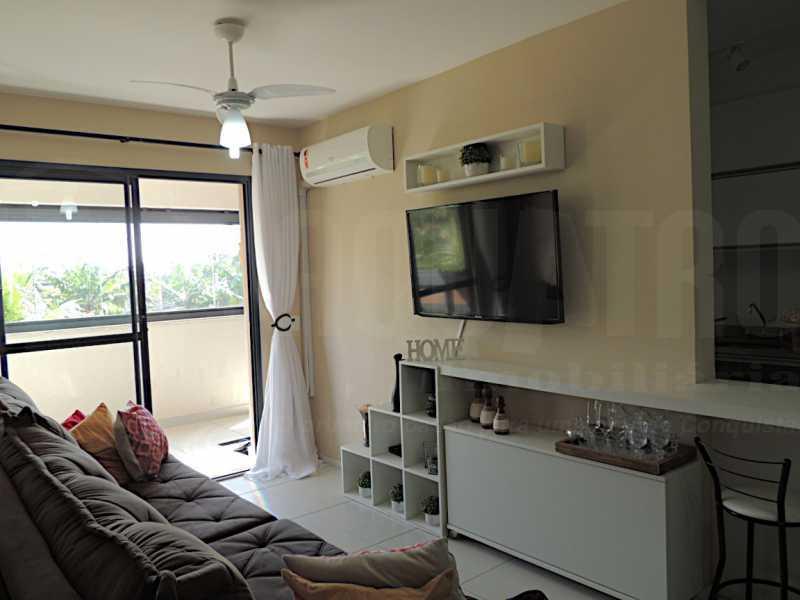 7. - Apartamento 2 quartos à venda Jacarepaguá, Rio de Janeiro - R$ 435.000 - PEAP20424 - 9