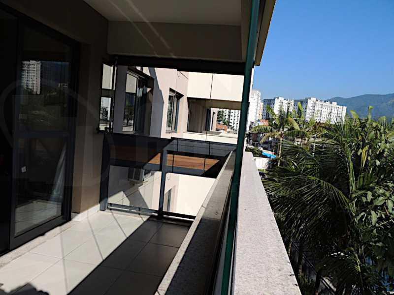 9. - Apartamento 2 quartos à venda Jacarepaguá, Rio de Janeiro - R$ 435.000 - PEAP20424 - 11