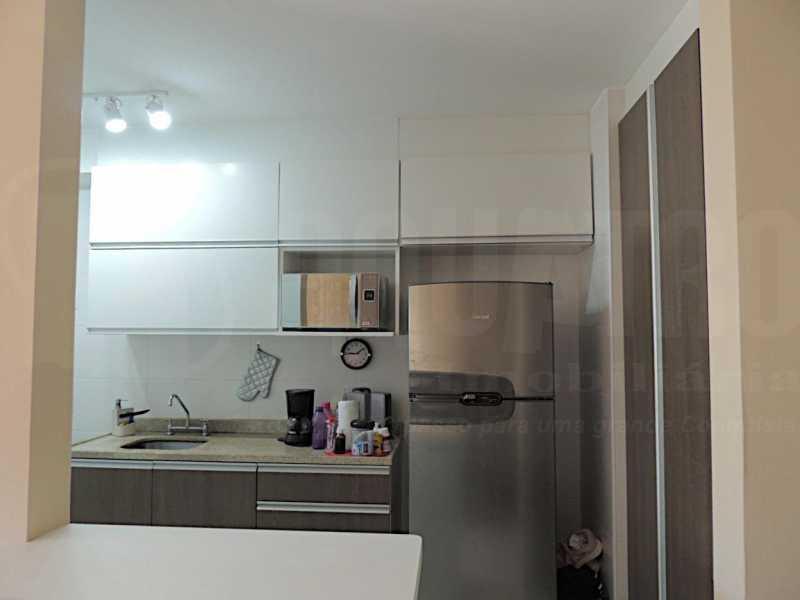 11. - Apartamento 2 quartos à venda Jacarepaguá, Rio de Janeiro - R$ 435.000 - PEAP20424 - 12
