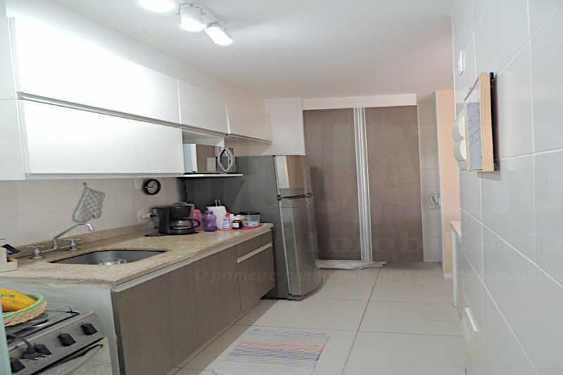 12. - Apartamento 2 quartos à venda Jacarepaguá, Rio de Janeiro - R$ 435.000 - PEAP20424 - 13