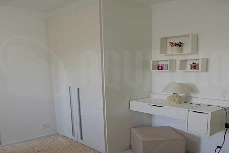 15. - Apartamento 2 quartos à venda Jacarepaguá, Rio de Janeiro - R$ 435.000 - PEAP20424 - 16