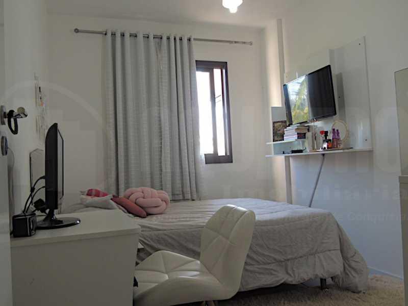 16. - Apartamento 2 quartos à venda Jacarepaguá, Rio de Janeiro - R$ 435.000 - PEAP20424 - 17
