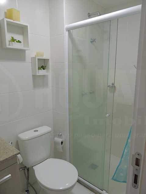 17. - Apartamento 2 quartos à venda Jacarepaguá, Rio de Janeiro - R$ 435.000 - PEAP20424 - 18