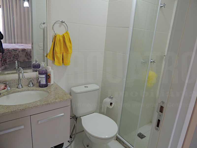 18. - Apartamento 2 quartos à venda Jacarepaguá, Rio de Janeiro - R$ 435.000 - PEAP20424 - 19