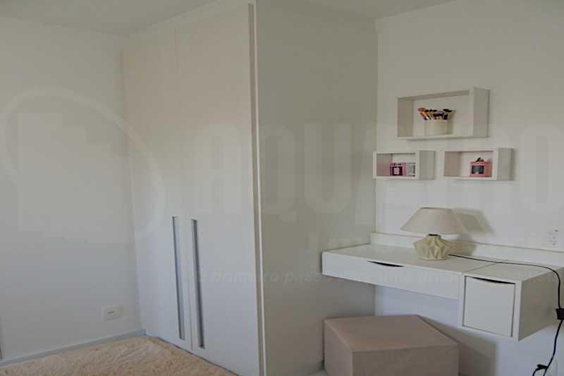 19. - Apartamento 2 quartos à venda Jacarepaguá, Rio de Janeiro - R$ 435.000 - PEAP20424 - 20