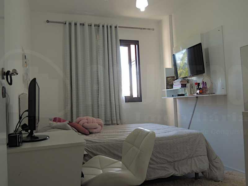 20. - Apartamento 2 quartos à venda Jacarepaguá, Rio de Janeiro - R$ 435.000 - PEAP20424 - 21