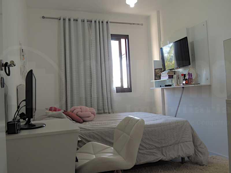 21. - Apartamento 2 quartos à venda Jacarepaguá, Rio de Janeiro - R$ 435.000 - PEAP20424 - 22