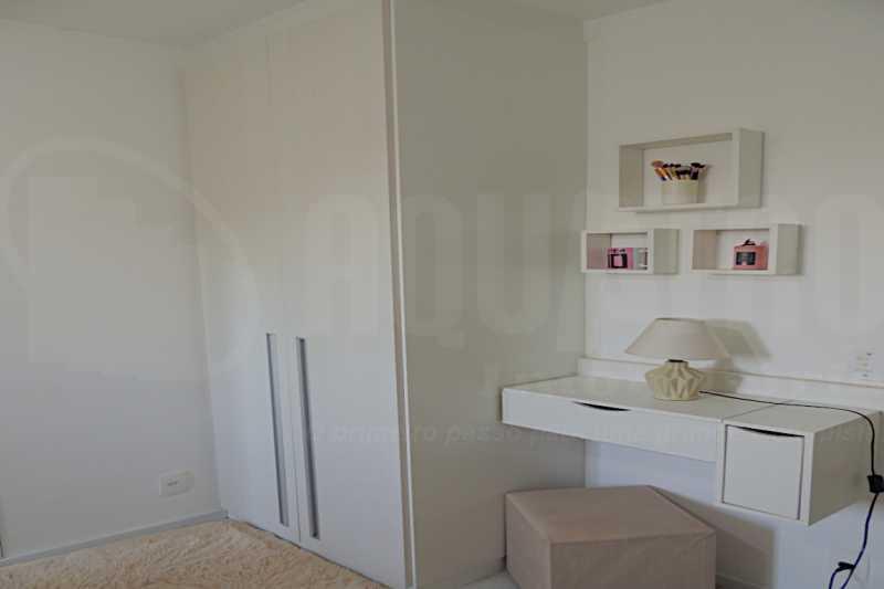22. - Apartamento 2 quartos à venda Jacarepaguá, Rio de Janeiro - R$ 435.000 - PEAP20424 - 23