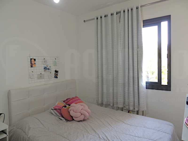 23. - Apartamento 2 quartos à venda Jacarepaguá, Rio de Janeiro - R$ 435.000 - PEAP20424 - 24