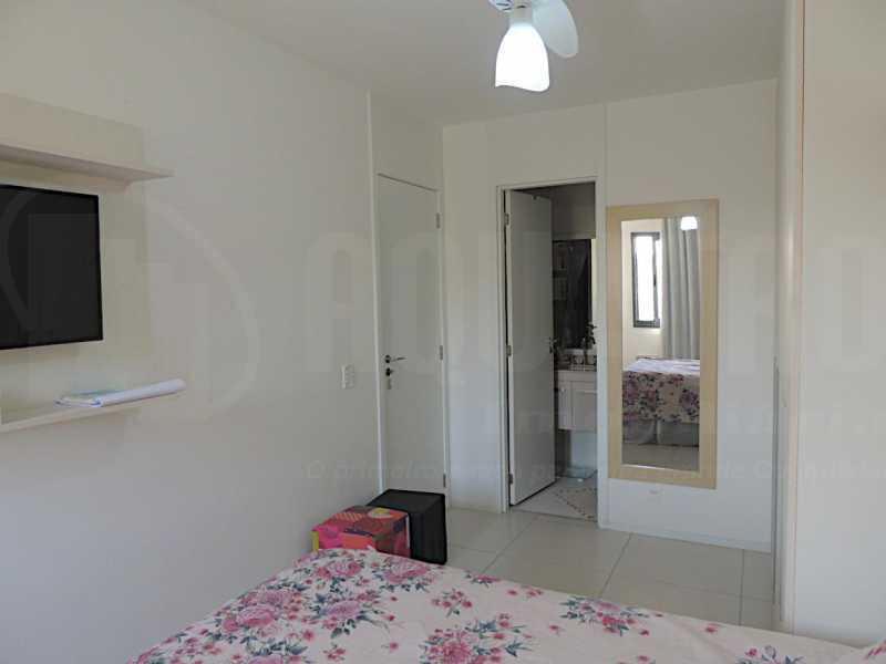 24. - Apartamento 2 quartos à venda Jacarepaguá, Rio de Janeiro - R$ 435.000 - PEAP20424 - 25