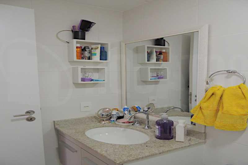 25. - Apartamento 2 quartos à venda Jacarepaguá, Rio de Janeiro - R$ 435.000 - PEAP20424 - 26
