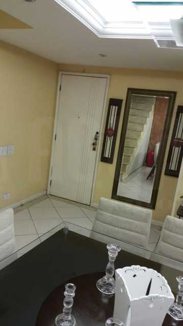 br 15. - Cobertura 5 quartos à venda Barra da Tijuca, Rio de Janeiro - R$ 2.000.000 - PECO50002 - 7