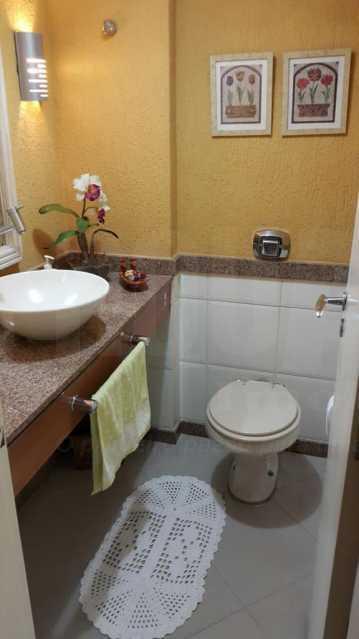br 8. - Cobertura 5 quartos à venda Barra da Tijuca, Rio de Janeiro - R$ 2.000.000 - PECO50002 - 11