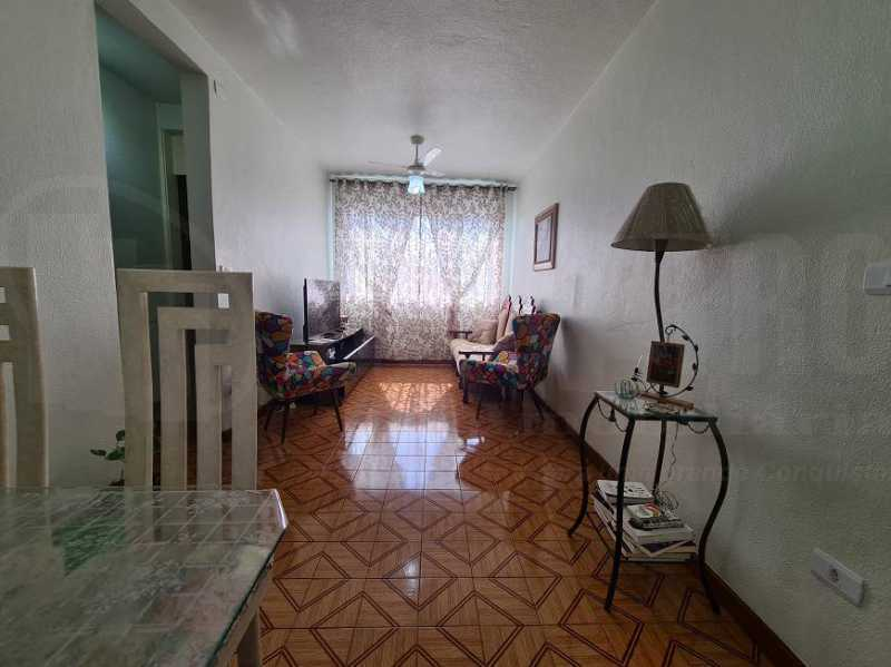 sm 4 - Apartamento 2 quartos à venda Curicica, Rio de Janeiro - R$ 215.000 - PEAP20426 - 3