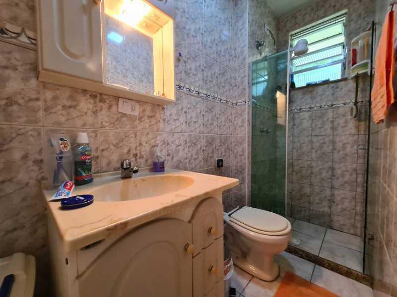 sm 12 - Apartamento 2 quartos à venda Curicica, Rio de Janeiro - R$ 215.000 - PEAP20426 - 10