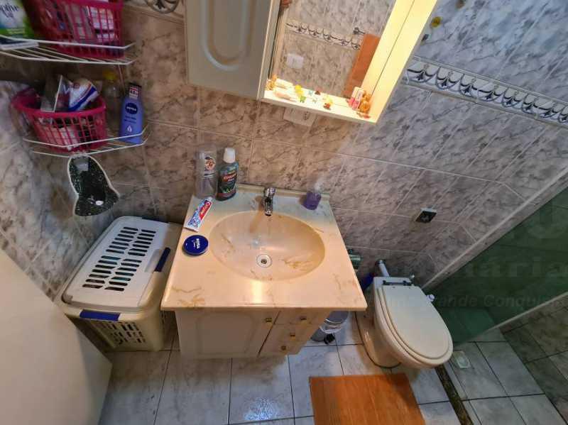 sm 13 - Apartamento 2 quartos à venda Curicica, Rio de Janeiro - R$ 215.000 - PEAP20426 - 11