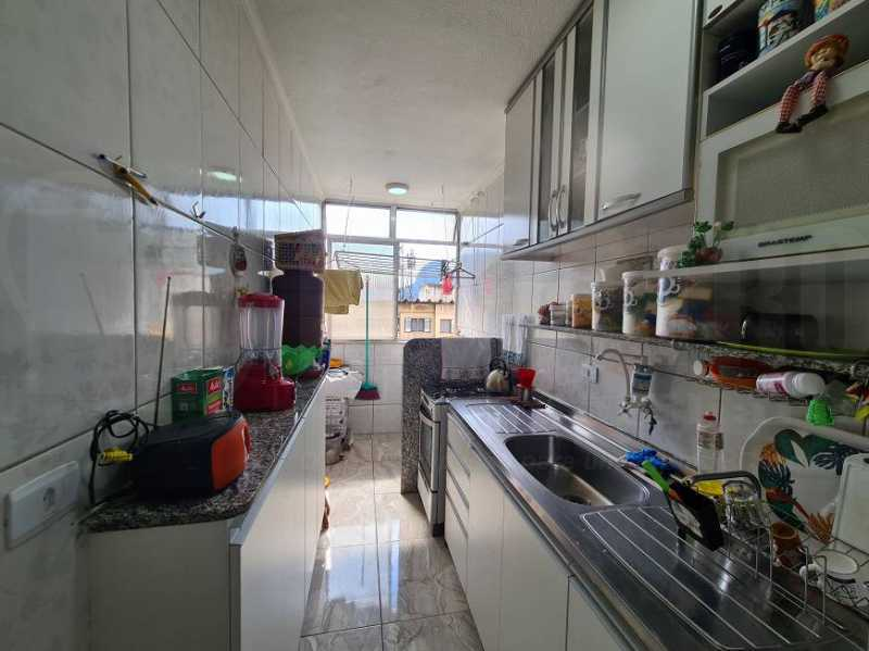sm 16 - Apartamento 2 quartos à venda Curicica, Rio de Janeiro - R$ 215.000 - PEAP20426 - 14