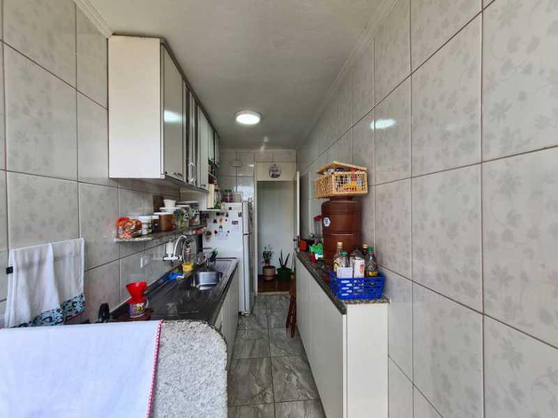 sm 17 - Apartamento 2 quartos à venda Curicica, Rio de Janeiro - R$ 215.000 - PEAP20426 - 15