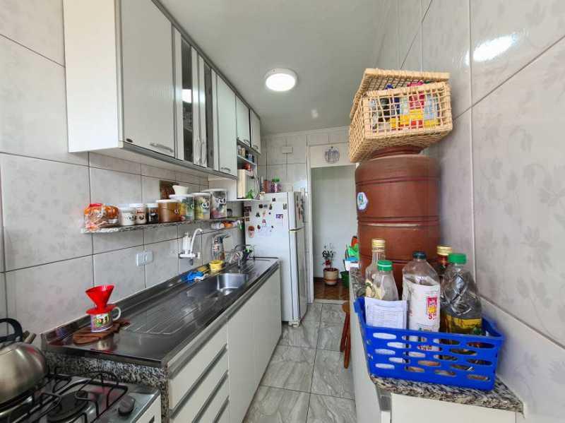 sm 1 - Apartamento 2 quartos à venda Curicica, Rio de Janeiro - R$ 215.000 - PEAP20426 - 16